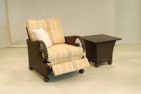 Reclining Patio Chair Relaxing Reclining Patio Chair Luxurious Furniture Ideas