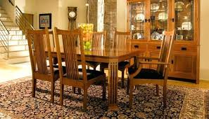 stickley dining room furniture for sale stickley dining room table round pedestal dining table stickley