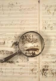 music manuscripts online the morgan library u0026 museum