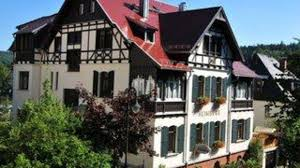 Theater Bad Elster Hotel Pension Heimburg In Bad Elster U2022 Holidaycheck Sachsen