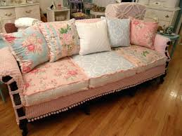 shabby chic sofa covers shabby chic sofa slipcovers sofa protector or shabby chic sofa