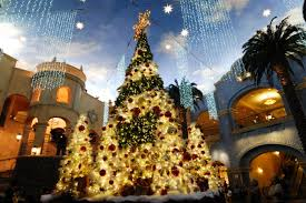Outdoor Christmas Decorations New Jersey by Here Are The Top 10 Christmas Towns In New Jersey