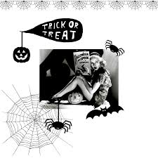 halloween freesia pin up halloween costume