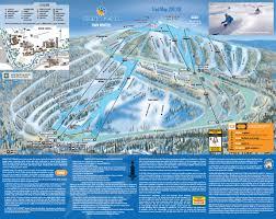 california map pdf china peak mountain resort california ski resort