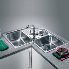 stainless corner sink 43 stainless steel corner kitchen sink 27quot stainless steel