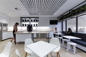 Study Interior Design Sydney Workplace Design U0026 Project Management Case Studies Pcg