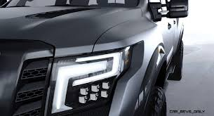 nissan titan warrior specs best of naias 2016 nissan titan warrior concept nightclub cool