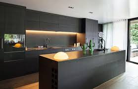 One Wall Kitchen Layout Ideas 29 Gorgeous One Wall Kitchen Designs Layout Ideas Black