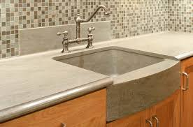 Solid Surface Sinks Kitchen Solid Surface Countertop Replacement Sterling Surfaces Solid