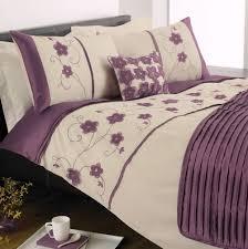 Plum Duvet Cover Set Purple Duvet Cover Sets Home Design Ideas