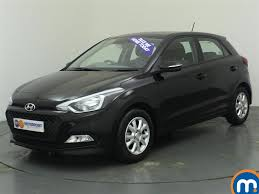 hyundai hatchback used hyundai for sale second hand u0026 nearly new cars motorpoint