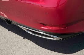 lexus es 330 third brake light 2017 lexus gs 350 f sport first test review