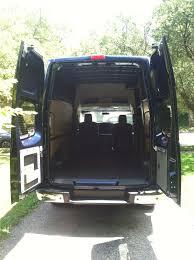 nissan cargo van 2012 driven 2012 nissan nv2500 hd winding road