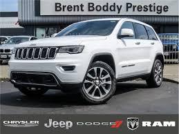 jeep 3 0 diesel jeep grand cherokee limited 3 0 diesel 4x4 my18 2018 brent boddy