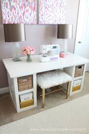 Office Furniture At Ikea by Top 25 Best Sewing Table Ideas On Pinterest Ikea Sewing Rooms