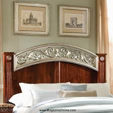 Iron And Wood Headboards Elegant Headboards Made Out Of Wood And Metal Votre Art