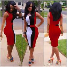 new bodycon dresses for womens fashion dresses casual bandage