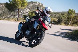 4 things we like about bmw u0027s g310 gs mcn