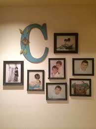 perfect design wall letter decor cool idea 17 best ideas about