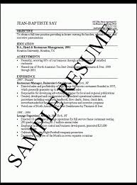 how to make a simple resume for a job jobs resume format resume