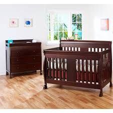 sorelle cortina 3 in 1 convertible crib with drawer hayneedle