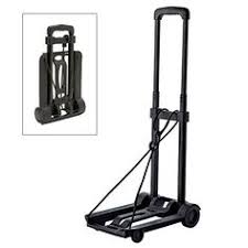 amazon black friday luggage samsonite luggage compact folding cart black one size samsonite