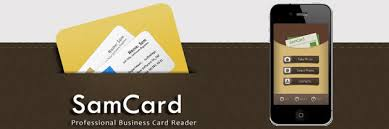 App To Scan Business Cards Introduce Yourself Using Smart Business Cards Startup Buzz