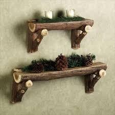 wood log vases 25 diy rustic log decoration ideas diy towel holders wooden