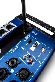 ui24r soundcraft professional audio mixers