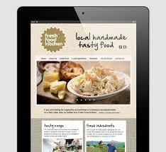 kitchen design northern ireland fresh food kitchen branding u0026 graphic design belfast northern