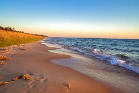 Indiana beaches images Idem lake michigan beach monitoring and notification program jpg