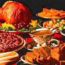 thanksgiving feast twist on classics dekalb county convention