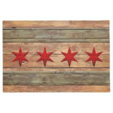 Geek Doormat Chicago Doormats U0026 Welcome Mats Zazzle
