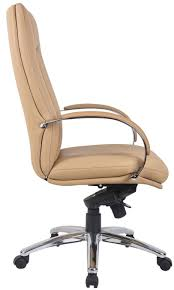 office chair brown leather singular executive chairs for furniture