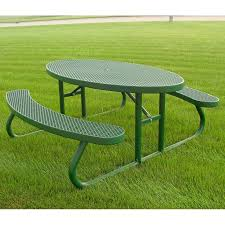 Free Picnic Table Plans 8 Foot by Best 25 Commercial Picnic Tables Ideas On Pinterest Folding