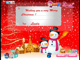 How To Make A Christmas Card Online - how to make your own christmas cards online with playing games