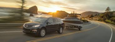 chevrolet traverse 7 seater 2017 chevy traverse performance design u0026 safety review from