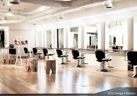 home salon decor interior design awesome hair salon interior design photo design