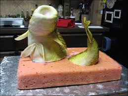 bass fish cake how to make a bass fish cake 9 steps with pictures