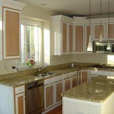 Refinish Kitchen Cabinets Cost by Furniture Outstanding Resurfacing Kitchen Cabinets For Home Decor
