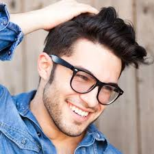 haircuts with longer sides and shorter back mens hairstyles short back and sides longer on top hairstyle for