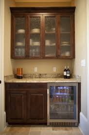 Wooden Kitchen Pantry Cabinet Cute Brown Color Wooden Kitchen Pantry Cabinets Features Wall