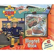 fireman sam toys debenhams