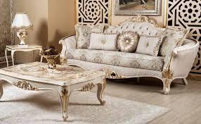 este classic sofa set