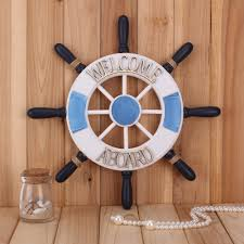 32cm wall house babyroom home decoration nautical