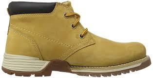 caterpillar cat footwear mens newberg mid chukka boots men u0027s shoes