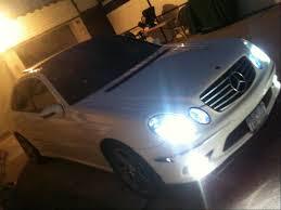 mercedes led headlights 12 mercedes benz w211 projector headlights 03 06 dash z racing blog