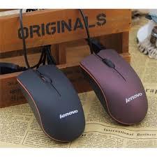 souris pour ordinateur de bureau lenovo m20 souris filaire usb 2 0 pro bureau souris optique souris