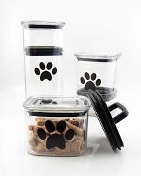 airscape pet treat u0026 food storage container u2013 planetary design