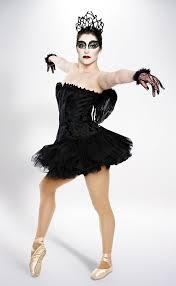 Black Swan Costume Halloween Evil Swan Costume Womens Halloween Costumes Village